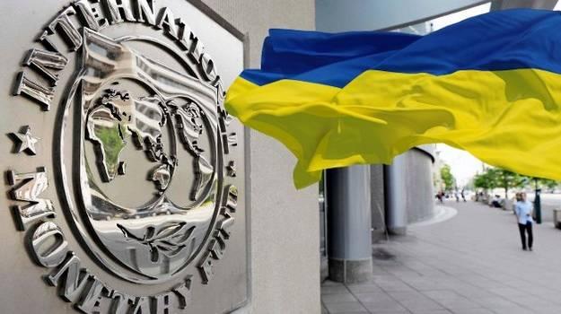 В Украину поступили первые деньги нового транша по программе Stand-By от МВФ