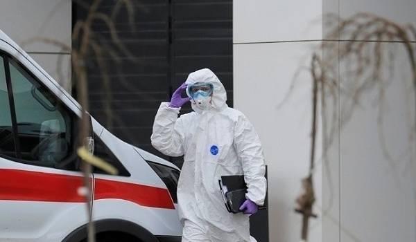 В Минздраве рассказали, что вызвало резкий всплеск заражений коронавирусом