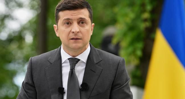 Панич: Зеленский рискует оказаться в той же ловушке, в которую ранее угодил Янукович