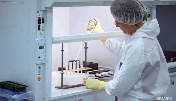В США успешно прошли испытания вакцины от коронавируса
