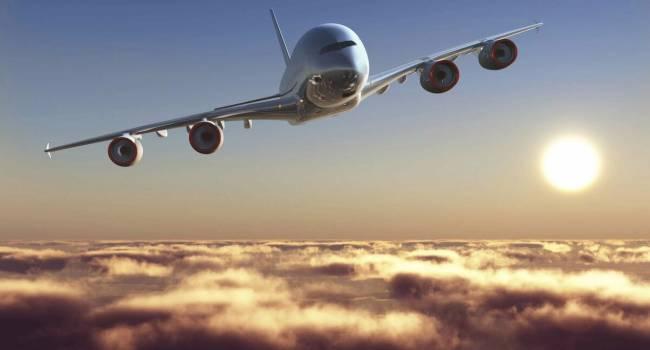 Украина возобновляет международное авиасообщение: что известно