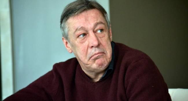 «Населению даже нравится то, что случилось»: Кушанашвили заявил, что Ефремова больше нет