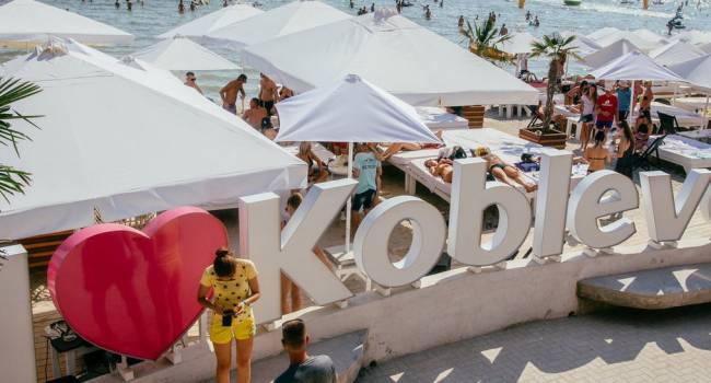 Цены выше, но и вариантов больше: эксперты рассказали, во сколько обойдется отдых в Коблево этим летом