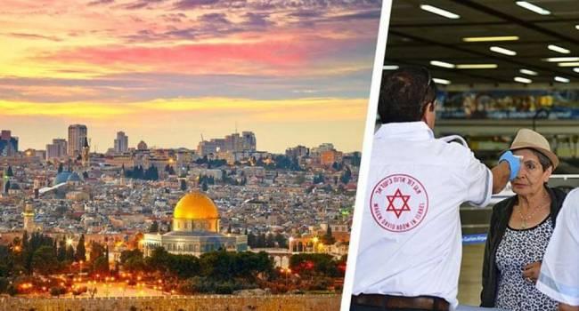 В Израиле количество зараженных коронавирусом выросло в шесть раз за месц