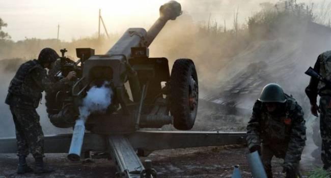 «Словно взбесились»: Войска РФ сильно ударили по ВСУ на Донбассе, Украина понесла летальные потери