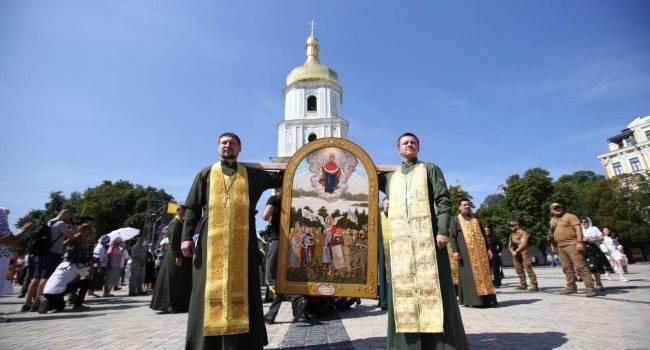 Историк: 102 года назад в Киеве состоялось чрезвычайно важное событие в истории становления УПЦ