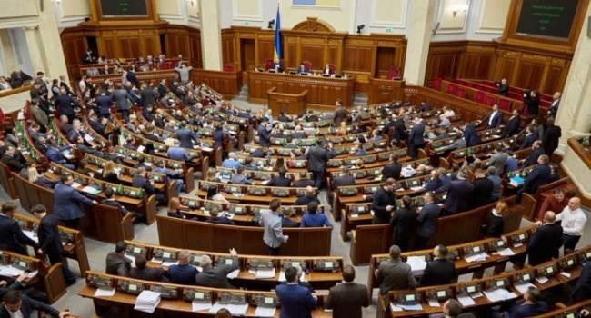 Бала: начался обратный отсчет времени для возможности проведения досрочных парламентских выборов