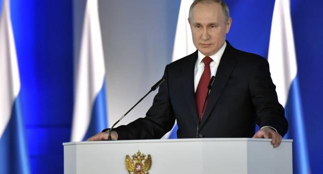 Корнилова: Соцопросы показывают, что россияне хотят видеть в кресле президента сильного лидера, а не старика, боящегося заразиться коронавирусом от ветеранов
