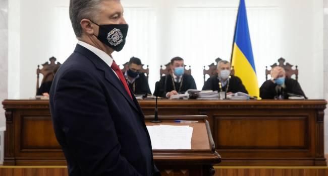Кочетков: Надежда на справедливое расследование деяний Порошенко постепенно тает, поскольку новая власть проваливает все, за что берется
