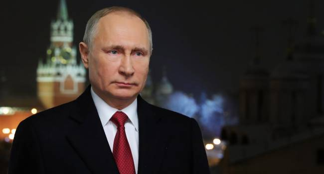 Управлять государством Путин может только в период шальных денег, поскольку кризисный менеджер из него нулевой - Портников