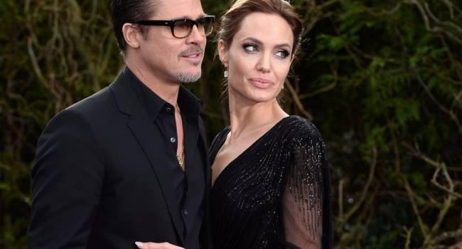 «Решение было правильным»: спустя почти 4 года Анджелина Джоли назвала причину развода с Брэдом Питтом