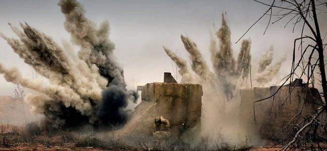 Боевики совершили почти 30 атак на позиции ВСУ. Украина выстояла, но понесла потери