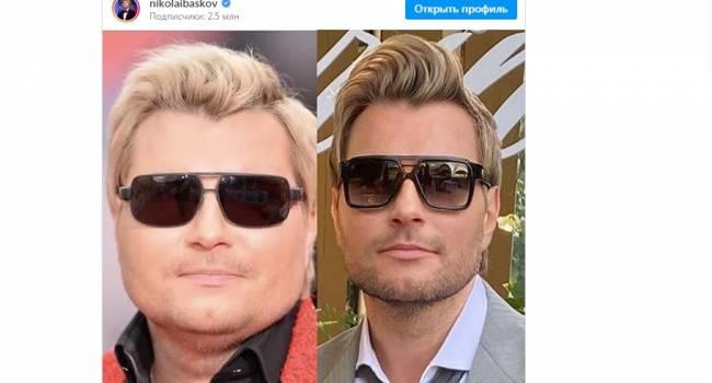 «Настоящий мачо»: снимок похудевшего Николая Баскова удивил поклонников
