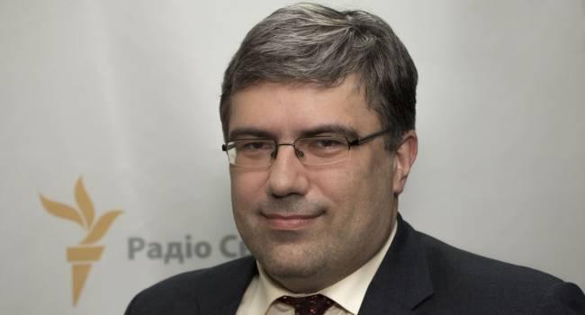Павленко: Следующее поводом для открытия производства Порошенко, будет безвиз - например, за «разжигание туристической  ненависти»