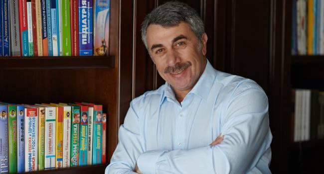 «Изолироваться практически невозможно»: Комаровский объяснил, что делать, если кто-то в семье заразился коронавирусом