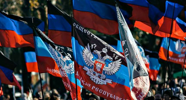 «У «ЛДНР» появятся перспективы»: политолог заявил о деградации Украины