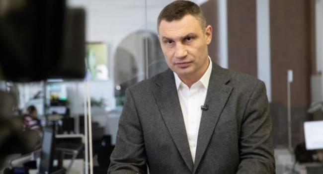 Названо имя темной лошадки от «Слуги народа», которая на выборах мэра Киева серьезно «пободается» с Кличко