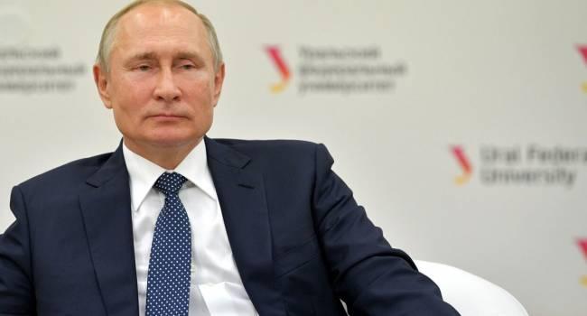 Портников: у современной России нет никакой другой возможности утвердиться в современном мире, кроме как его разделить