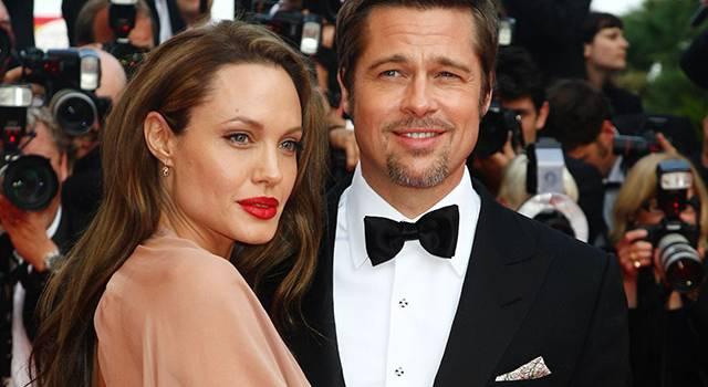 «Я все еще сосредоточена на заживлении ран моих детей»: Анджелина Джоли рассказала, почему рассталась с Брэдом Питтом