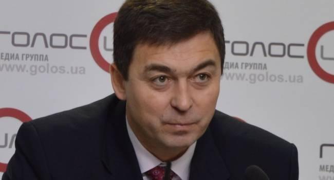 Эксперт: Украинская власть, похоже, не понимает, что продление, и тем более, ужесточение карантина, может спровоцировать бунты похлеще, чем в США