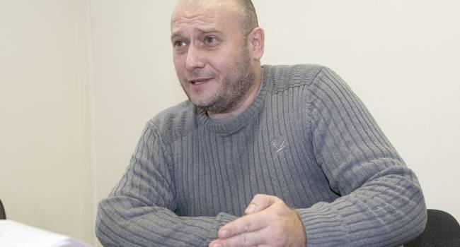 «Ну что, время пришло, братья и сестры»: Дмитрий Ярош экстренно обратился к украинцам