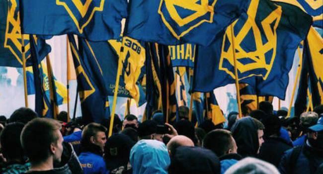 Журналист: пошла активная волна пиара наших псевдонационалистов – Москва готовится к Майдану