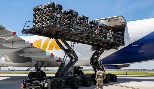 США готовятся отправлять ракету для Javelin в Украину