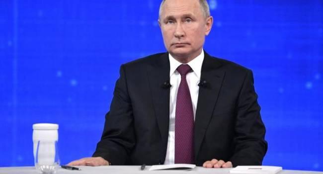 Портников: пока Путин жив, русские танки в Харькове, русские корабли в Одессе и русские бомбардировщики над Киевом – это реальность