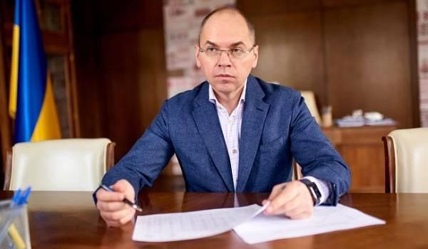Степанов с проверкой прибыл во Львовскую область из-за стремительного роста инфицирований коронавирусом