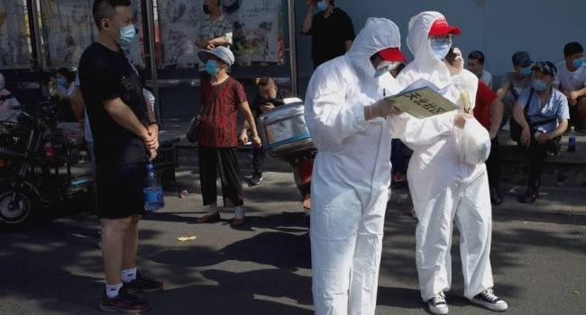 «Панголины и летучие мыши точно ни при чем»: в России указали на странности с эпидемией коронавируса в Китае