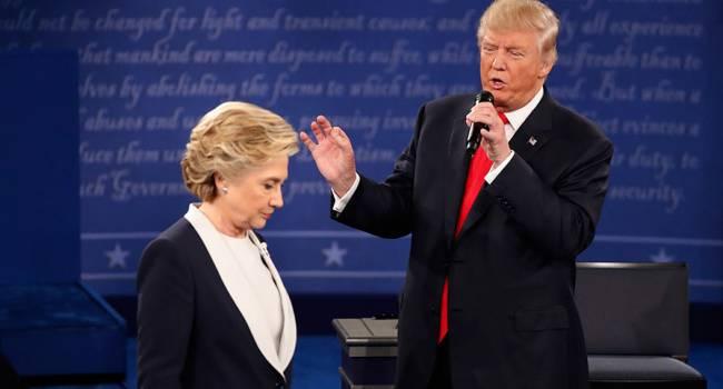 «Этого не было в 2016 году»: американист рассказал, что может произойти на президентских выборах в США