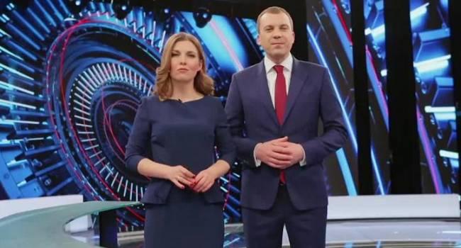 «Наши братья-украинцы»: Пропагандист Попов заявил, что Россия «завоевала» 300 тысяч украинцев, и это количество нужно увеличить на несколько нулей