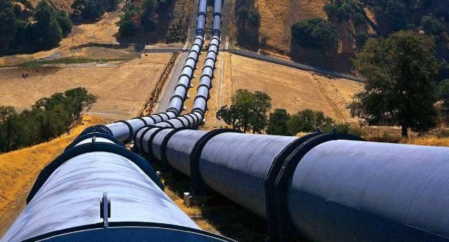 Украина может спасти Европу на газовом рынке