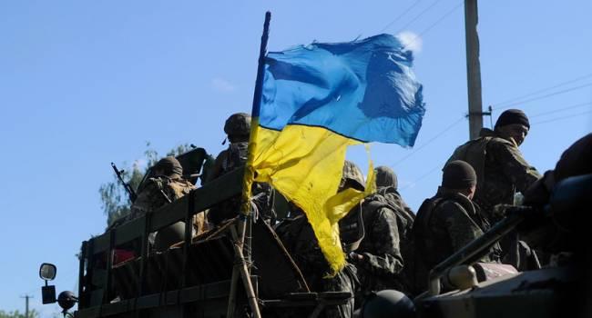 «Расстреляли в упор»: На Донбассе ликвидирован главарь боевиков «ЛНР»