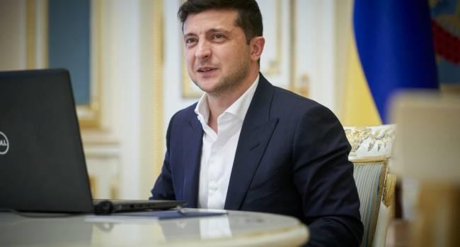 «Эта команда вредителей пришла разрушать Украину»: новая инициатива Зеленского подорвала соцсеть