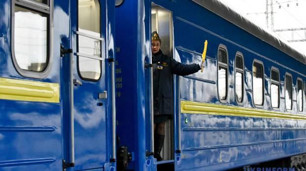 «Укрзализныця» хочет получать от государства 50 миллиардов в год помощи