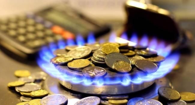 В Украине грядет подорожание газа почти на 10%