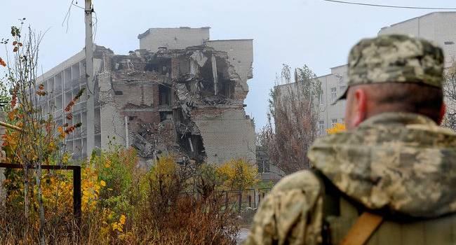 Политолог: «реинтеграция» в Украину ОРДЛО вместе с тамошним населением без освобождения от оккупантов – главная цель Кремля