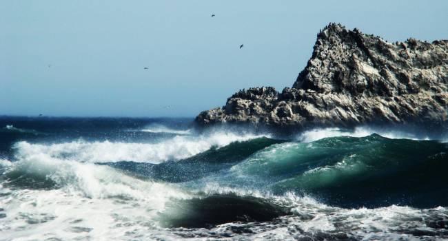 Более 4 километров: ученые назвали самый глубокий океан на Земле