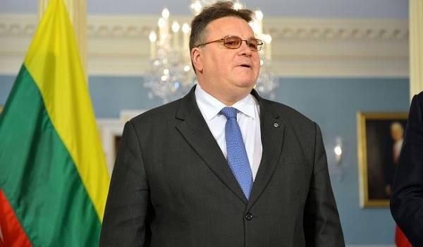 Стало известно, когда Литва возобновит сообщение с Украиной
