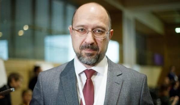 Шмыгаль: результатом тотального карантина станет катастрофа для экономики