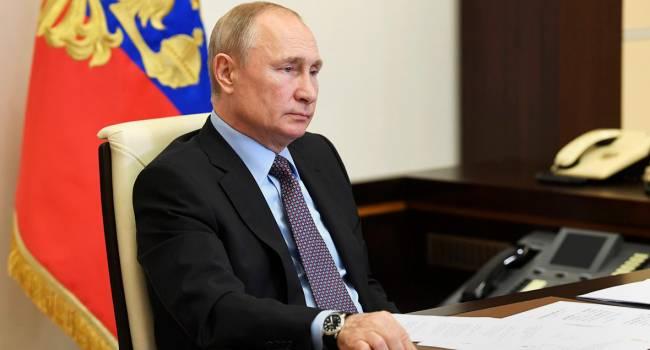 Сазонов: Путин категорически не верит в сопротивление украинского народа, и это его главная ошибка