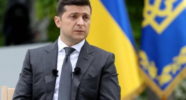 Политолог: не тех Зеленский обозвал засранцами, даю подсказку президенту, если он действительно переживает за дороги