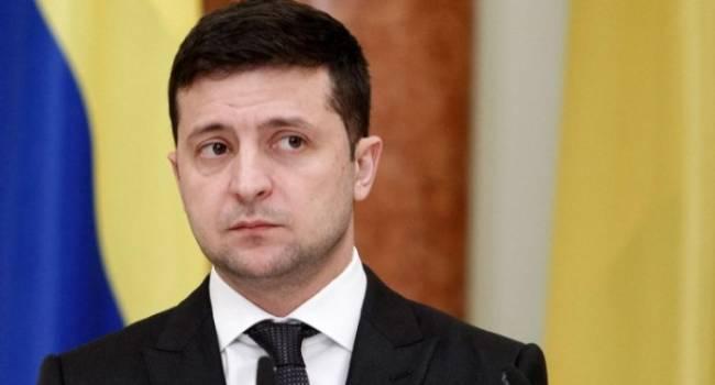 Журналист: россияне смеются с Зеленского и последнее 2 месяца называют его нацистом