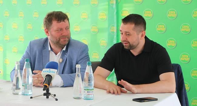 Блогер: на фоне этих двух Яременко выглядит символом чести, поскольку не тянет своих девиц на айкосные беседы к президенту