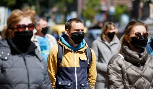 В Украине установлен новый антирекорд по заражению коронавирусом: в Минздраве говорят о критической ситуации