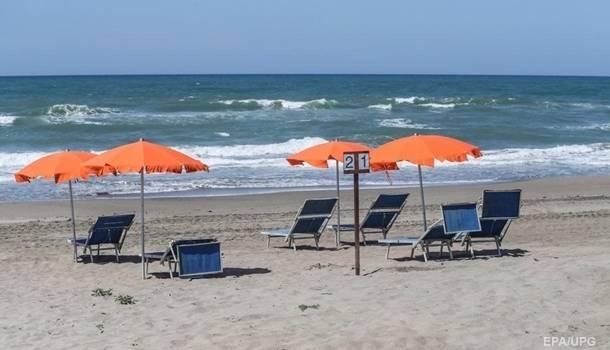 В Одесской области каждый третий пляж признан непригодным для купания