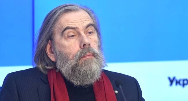 «Россия проиграла длительный период»: Погребинский сделал неожиданное заявление о «русофобской политики Киева»