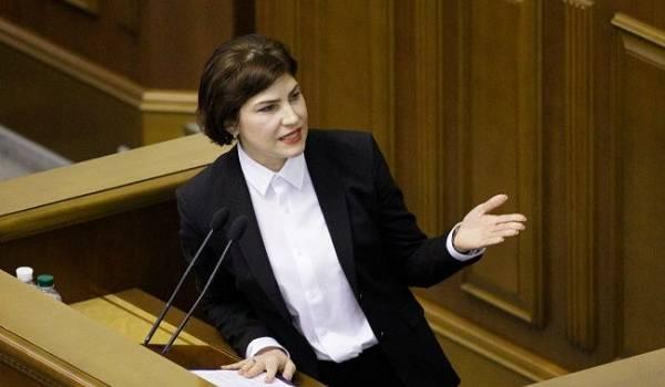 СМИ: замами Венедиктовой стали борец с Майданом и двое получивших награду от Януковича