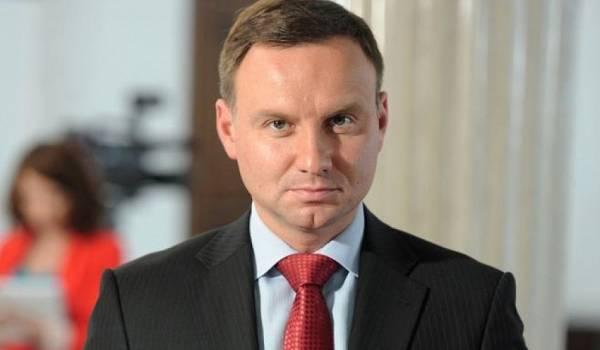 Дуда раскритиковал оппозицию за то, что при их правлении РФ напала на Украину: что ему ответили